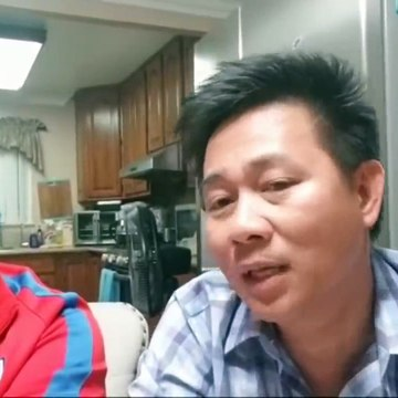 Ca sỹ Huy Cường tuyên bố sẽ ngưng việc kêu gọi quyên góp tiền (Clip1)