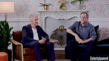 'Two Popes' Creators Talk Bringing the Humanity to Their Film