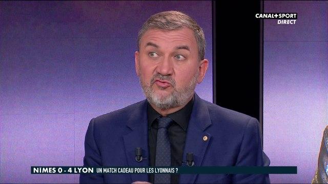 Late Football Club - Geoffroy Garétier sur l'agressivité des nîmois