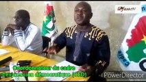 Situation nationale  « Il faut que tous les Burkinabè redescendent sur terre (…) », Pascal Zaïda