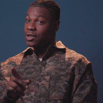 John Boyega Won't Do a 'Star Wars' Disney Plus Show