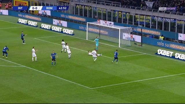 Serie A : L'Inter ne fait pas une bonne affaire