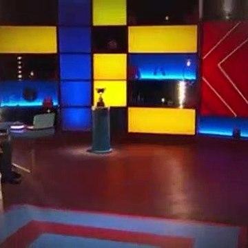 Richard Osman's House of Games S03E44 Rick Edwards, Scarlett Moffatt, Naga Munchetty and David O'Doherty