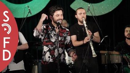 Elçin Cəfərov - Göstər Get (Canlı Performans)