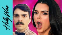 """Kendall Jenner Reacts To New Show With Her """"Twin Brother"""" Kirby Jenner"""