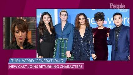 Jennifer Beals Reveals 'The L Word: Generation Q' Will Resolve Who Killed Jenny