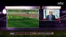 سامي الإمام: مباريات الكأس اليوم لا توجد فيها مفاجآت