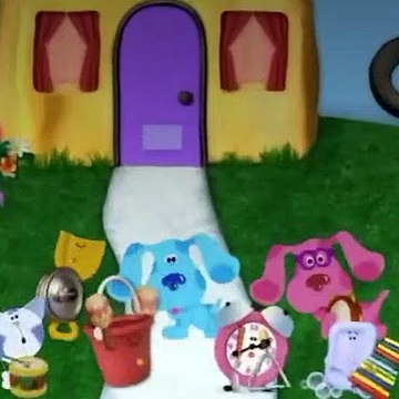 Blue's Clues - 5x34 - Morning Music