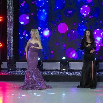 Stiven , Vushe , Nerim & Leyla - Potpuri 2 (Gezuar 2020)