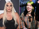 Here's Why Lady Gaga Fans Are Coming for Billie Eilish