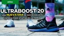 adidas y el ISS U.S. National Lab presentan un calzado espacial: ULTRABOOST 20