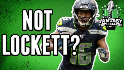 Fantasy Football Week 14 - Start Tyler Lockett & Cooper Kupp?