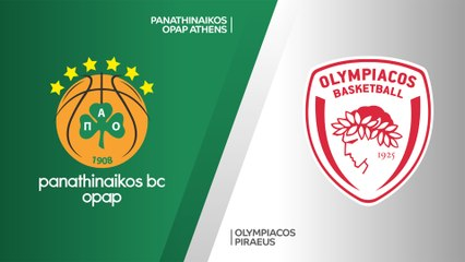EuroLeague 2019-20 Highlights Regular Season Round 12 video: Panathinaikos 99-93 Olympiacos