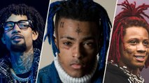 """XXXTENTACION, PnB Rock & Trippie Redd's """"bad vibes forever"""" Explained   Song Stories"""
