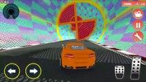 Car Stunts GT Racing - Extreme City Car Stunts Racing - Android GamePlay #2