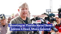 The Florida Naval Base Shooting