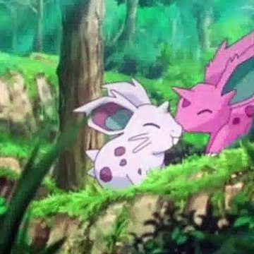 Pokemon - Season 23 Episode 1 - Pikachu Is Born!