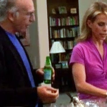 Curb Your Enthusiasm Season 5 Episode 7 The Seder