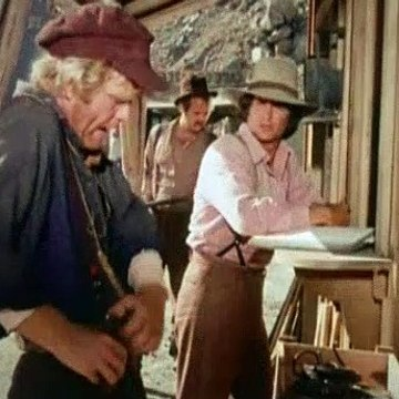 Little House On The Prairie Season 1 Episode 3 Hundred Mile Walk