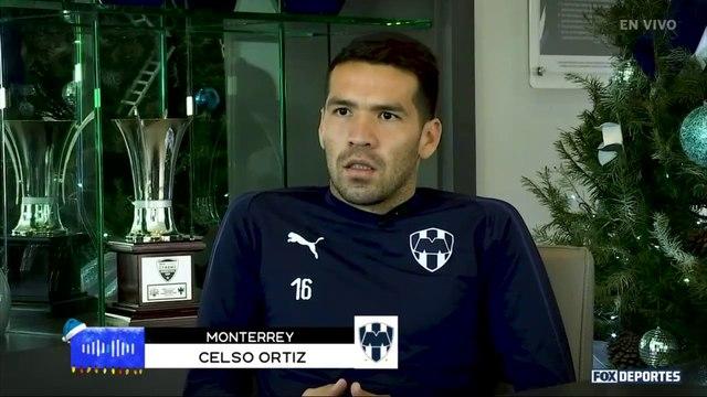 FOX Sports Radio: Celso Ortiz comentó sobre la recuperación de Monterrey en Liga MX