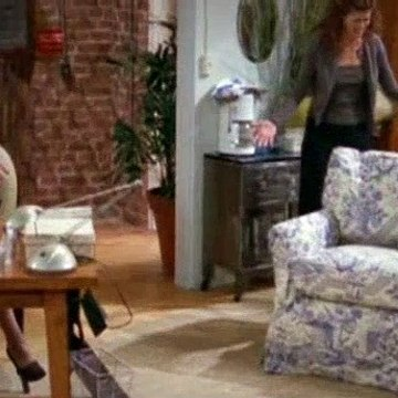 Will And Grace Season 1 Episode 18 Grace, Replaced