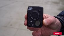 les caméras de surveillance de la police municipale à Grenoble