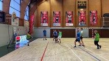 Tournoi Handball TOTAL Vendredi 29 Novembre