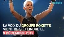 Marie Fredriksson (groupe Roxette), tuée à 61 ans par un cancer