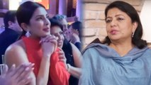 Priyanka Chopra's EMOTIONAL Message For Her Mom Madhu Chopra And Nick Jonas