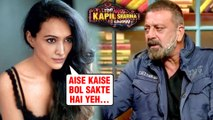Hrithik Roshan's WAR Actress Dipannita Sharma SLAMS Sanjay Dutt For His 308 Girlfriends Comment