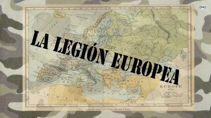 La Legión #14
