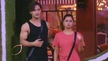 Bigg Boss 13: Rashami Desai gets INJURED during task in BB house | FilmiBeat