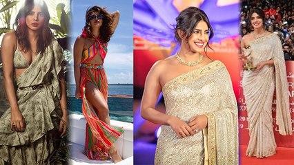 Priyanka Chopra Jonas   Priyanka Chopra's Best Looks   Indian Wear   Western Wear   BoldSky
