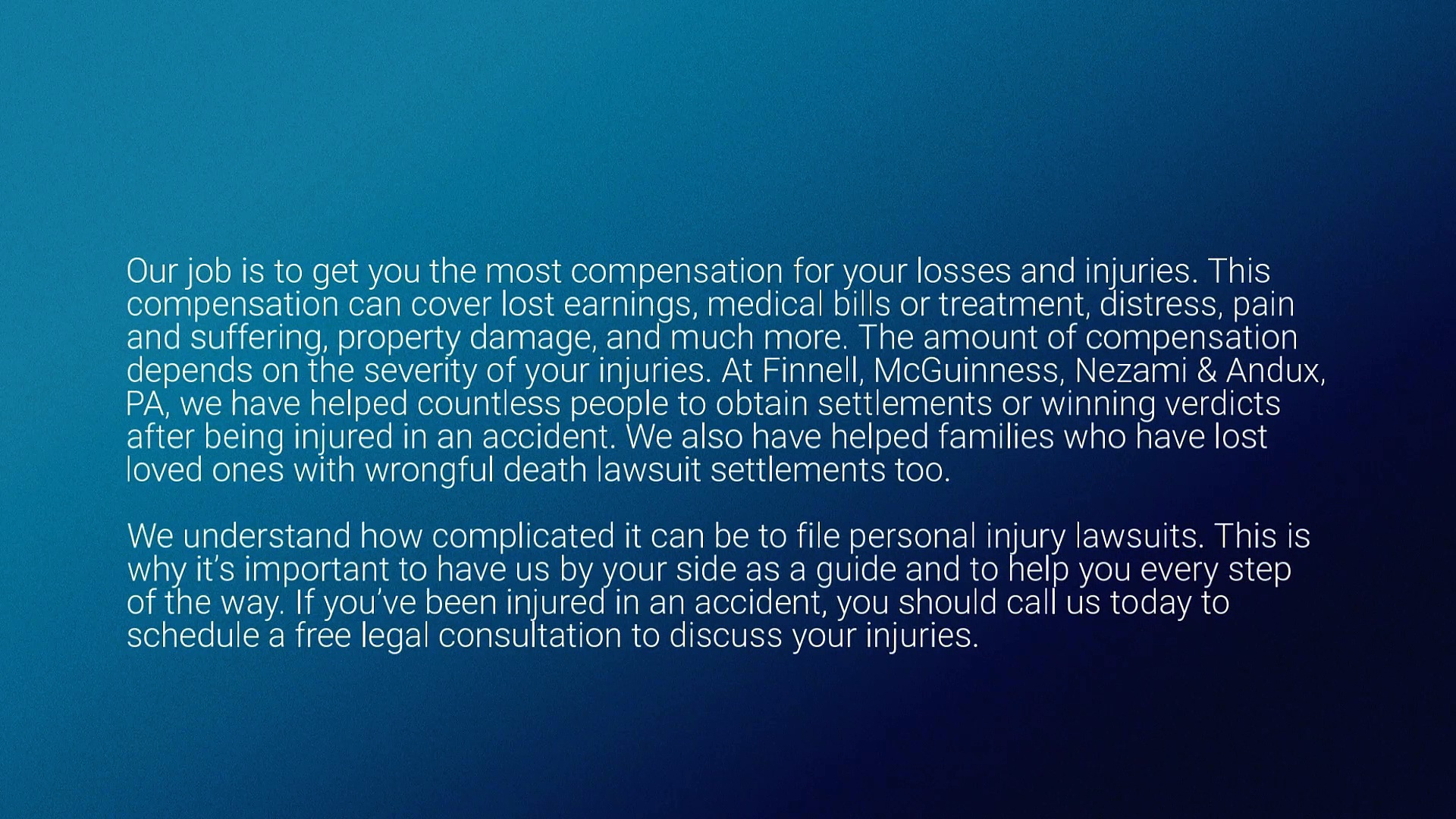 Criminal Defense, Family Law, Personal Injury Lawyer – Clay Lawyer