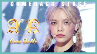 [HOT] AOA - Come See Me , AOA - 날 보러 와요 Show Music core 20191207
