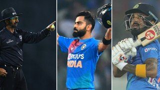 IND vs WI 1st t20 : 3 main reasons for India's victory