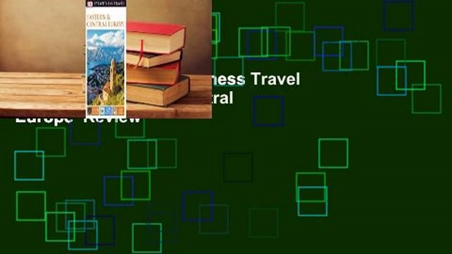 Full version  DK Eyewitness Travel Guide: Eastern and Central Europe  Review
