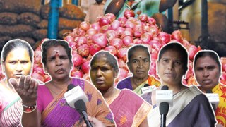 Onion Price Hike | Public Opinion on Onion price hike
