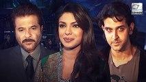 Bollywood Celebs At Saawariya Movie Premiere | Sonam Kapoor | Ranbir Kapoor | Flashback Video