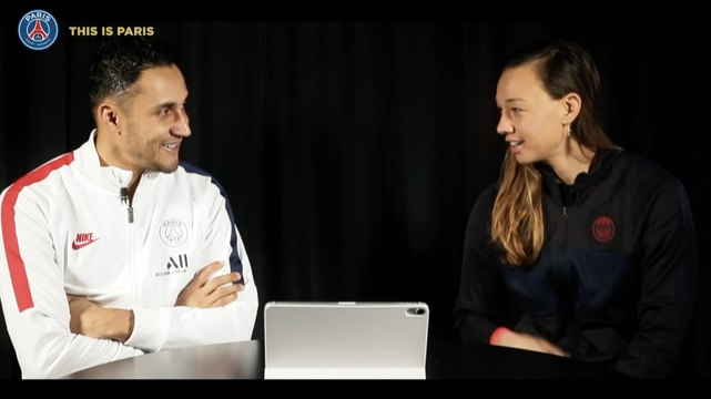 Navas x Endler : Interview croisée