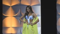 Nerviosismo a tope en las rondas previas a la gran gala de Miss Universo 2019