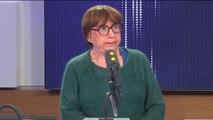"""Réforme des retraites : """"Les Français considèrent les retraites comme un des derniers bastions à défendre"""", selon l'historienne Danielle Tartakowsky"""