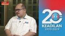 Perwakilan tinggalkan dewan akan dirujuk Lembaga Disiplin: Shamsul Iskandar