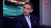 الكاتب الصحفي علي السيد: الاستقرار والبنية التحتية والتشريعات الجديدة من أهم أسباب زيادة الاستثمارات الأجنبية  في مصر
