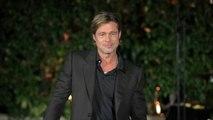 En vieillissant, Brad Pitt est parvenu à se reconnecter avec ses émotions