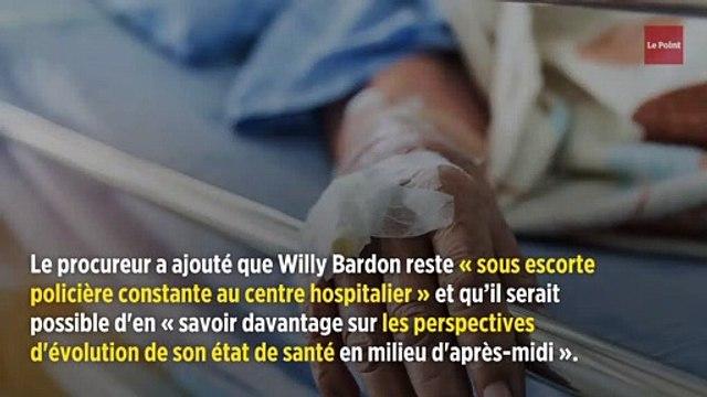 Affaire Kulik : Willy Bardon « toujours en réanimation » mais « stabilisé »