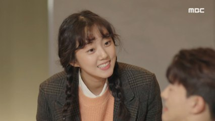 [Never twice] ep22, She is a good eater 두 번은 없다 20191207