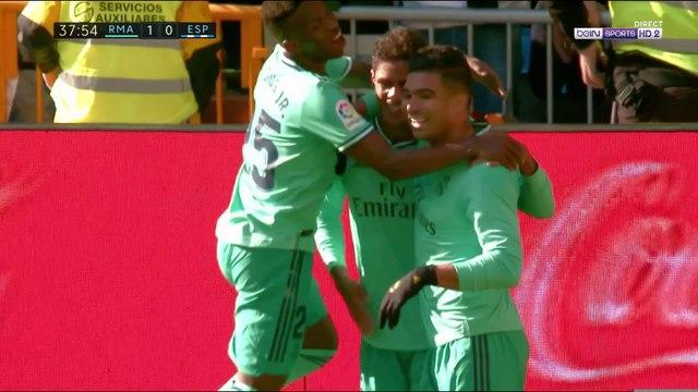 Benzema régale, Varane conclut !