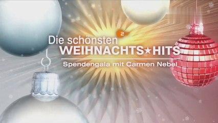 Carmen Nebel - Die schönsten Weihnachts-Hits Teil_1 2019