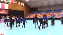Mondial handball (F) : Krumbholz promet du changement après l'élimination